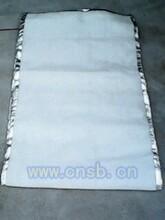 殡仪馆专用耐火垫保温寿毯拣灰炉台车专用寿毯,保温隔热垫毯