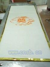 禄本环保耐高温寿毯垫片源自专业