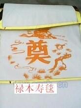 殡仪馆专用耐火隔热寿毯硅酸铝纤维寿毯