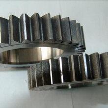 齒輪加工服務實樣定制加工公制齒輪英制齒輪加工圖片