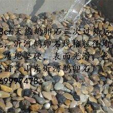 2019年山東省變壓器專用鵝卵石十大生產廠家排名圖片