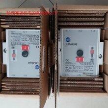 安全接触器100-D180D00(实物)图片