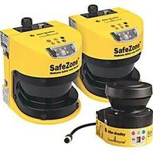 美國(AB)SafeZone安全激光掃描儀442L-SFZNMZ圖片