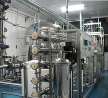 純化水設備,反滲透設備,制藥設備,醫藥設備圖片