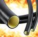 PMA地铁电缆保护软管