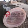 上海柳桉木材