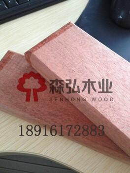 上海柳桉木材价格红柳桉防腐木