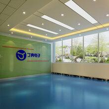 北京厂房装修公司昌平工厂装修设计吊顶改造
