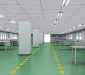 通州厂房装修最便宜的工厂装修公司