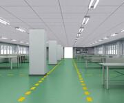 通州厂房装修最便宜的工厂装修公司图片