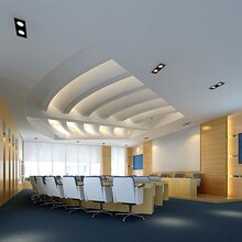 北京办公室装修丰台办公室装修设计施工吊顶