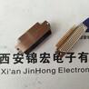 供应锦宏牌低插拔矩形连接器J30JZ/XLN9TJWA000