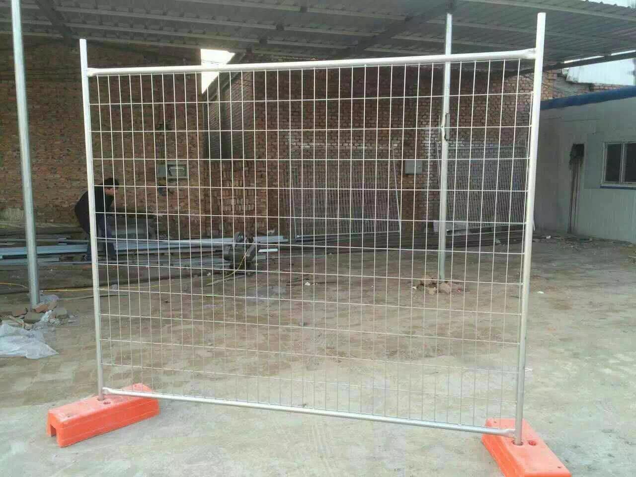 面包车隔离栏
