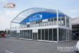 海南弧顶篷房造型优美用于餐厅、宴会、展览、酒店配置齐全