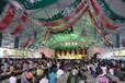 新疆酒店帐篷啤酒节派对篷房跨度3米-60米品质高端