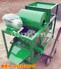 江西芝麻除雜篩雜機器雙層油菜籽清理篩谷物篩選機