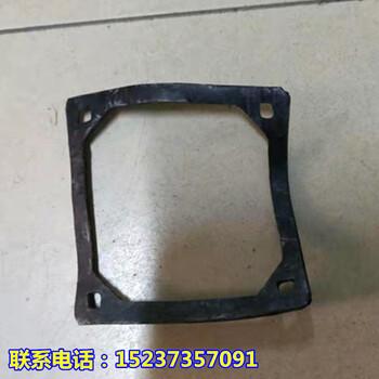 厂家生产电机密封垫圈橡胶垫振动筛橡胶条硅胶条