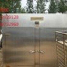 江北二手化工设备市场出售二手48-192盘不锈钢热风循环烘箱图片