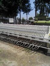 江北二手化工设备市场出售二手10-600平方的板框压滤机图片