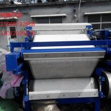 現貨供應二手帶寬1-3米的帶式壓榨過濾機圖片