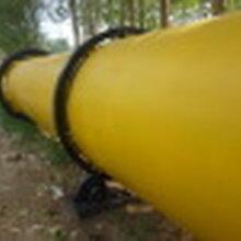 现货供应二手6-24米的不锈钢碳钢滚筒干燥机图片