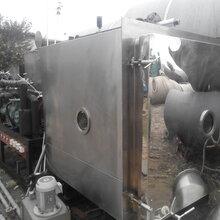 现货供应1-30平方的不锈钢真空冷冻干燥机图片