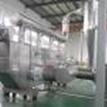 江北二手化工设备市场出售二手不锈钢自动振动流化床干燥机图片