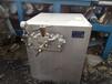 現貨供應二手1-6立方的不銹鋼高壓均質機
