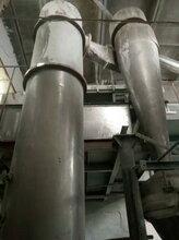 现货供应二手psG400-1400型不锈钢闪蒸干燥机图片