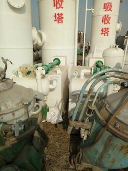 現貨供應二手聚乙烯立式尾氣吸收塔產地貨源