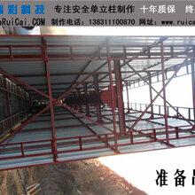 昌邑市单立柱制作厂家