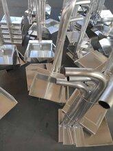 不銹鋼滅火箱鋁簸箕弧狀柄圖片