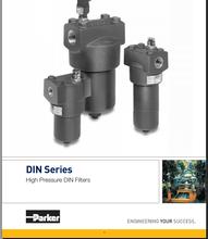 派克高压力过滤器/parker高压力过滤器