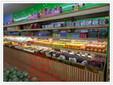 订做各种水果货架,蔬菜货架,杂粮柜天津正豪货架厂
