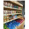 天津食品货架展柜鸡蛋货架杂粮货架木制干果货架天津正豪货架厂
