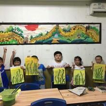 东莞东城幼儿绘画培训幼儿美术幼儿启蒙
