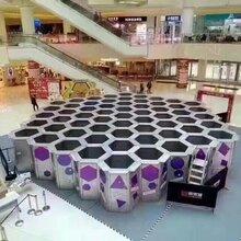 蜂巢迷宫制作蜂巢迷宫商业展览游玩低价制作租售