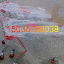 河南超市购物车手推车小推车医用推车物业推货车图片