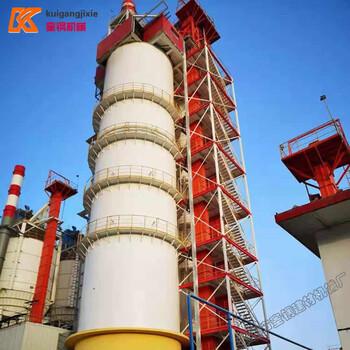 武漢機械化石灰窯生產廠家