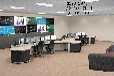 广电机房家具操作台,调度台,电视墙,监控台