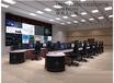 广电机房专用操作台,调度台,监控台