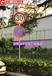 肇慶交通標志牌專業廠家制作交通路牌成本低質量好