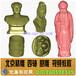 北京精雕圓雕視頻/精雕四軸/佛像家具圓雕雕刻教學