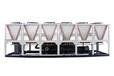 风冷螺杆式冷(热)水机组锦州电子厂空调生产厂家