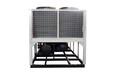 风冷螺杆式冷(热)水机组宜州药厂空调生产厂家