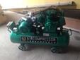3立方40公斤无油空压机4MPA无油压缩机