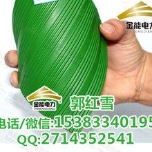 乐陵市金能电力主打产品——原生橡胶绝缘橡胶板图片