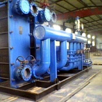 川潤冷卻器/川潤板式冷卻器C3-1.0/16/C4-1.0/C5-1.0/C6-1.0