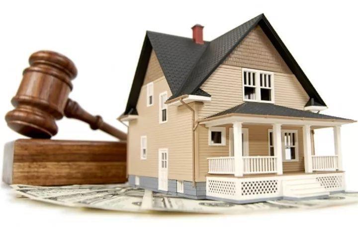 上海虹口区法院拍卖房拍卖流程