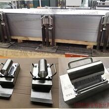 东莞专业设计制作磁性分张器厂家直销强力铁板分层器自动化铁板分离设备享润非标设计定做强磁铁板分张图片